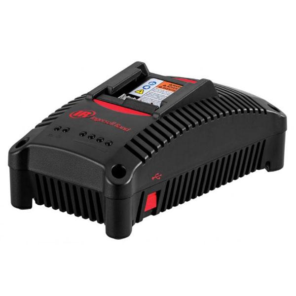 Chargeur pour batterie Lithium-Ion Série IQ 40 Volts - pour QX Ingersoll Rand