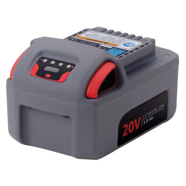 Batterie Lithium-Ion Série IQ 20 Volts - 3.0Ah - pour QX Ingersoll Rand