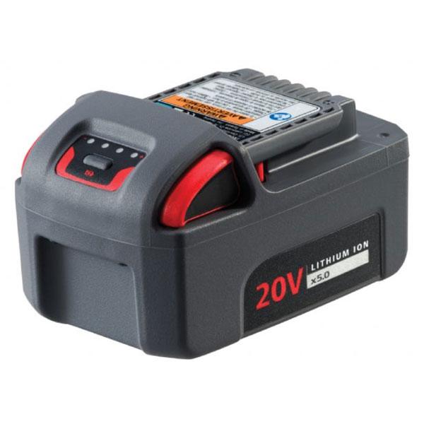 Batterie Lithium-Ion Série IQ 20 Volts - 5.0Ah - pour QX Ingersoll Rand