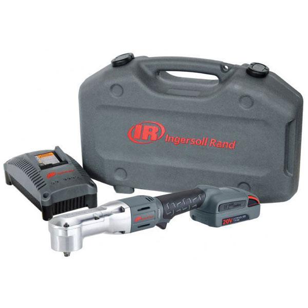 Boulonneuse sans fil kit W5350 k12 eu IR Ingersoll Rand KIT