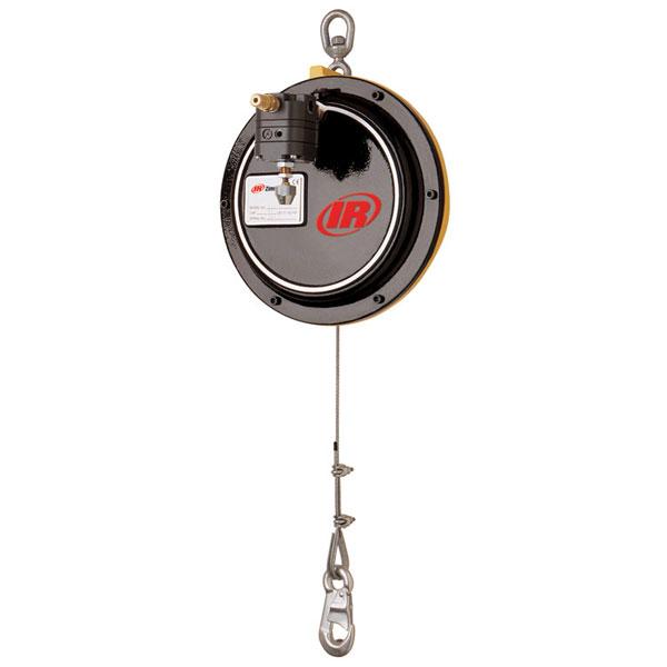 INGERSOLL RAND Positionneur pneumatique baw