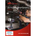 Sélection d'outil de maintenance sans fil & pneumatique ingersoll rand