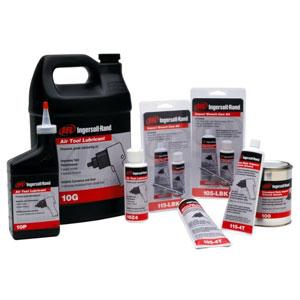Lubrifiants pour outils pneumatiques